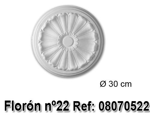 Florón nº22