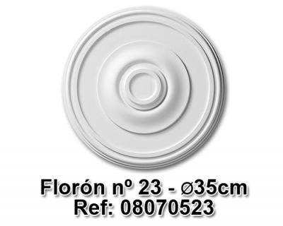 Florón nº23