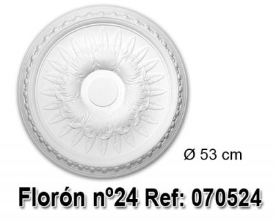 Florón nº24
