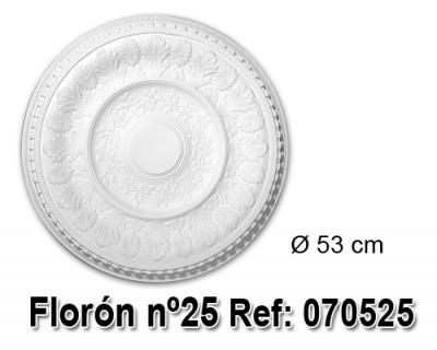 Florón nº25