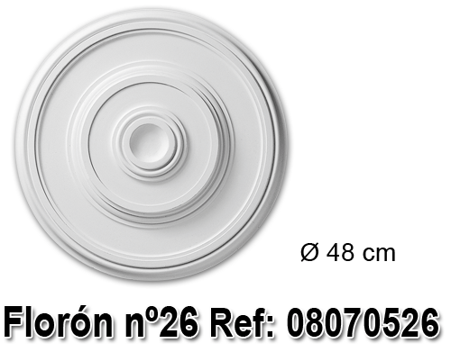 Florón nº26