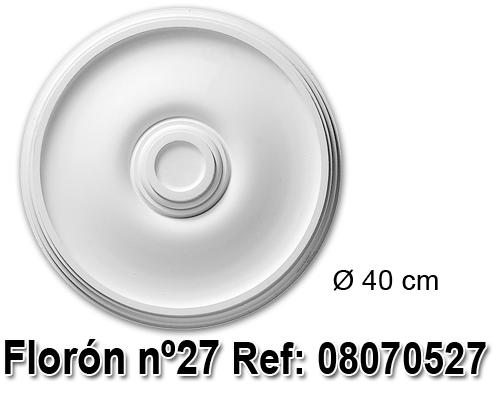 Florón nº27