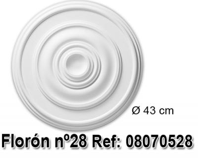 Florón nº28