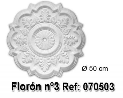 Florón nº3