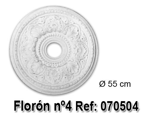 Florón nº4