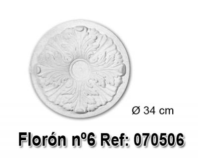 Florón nº6