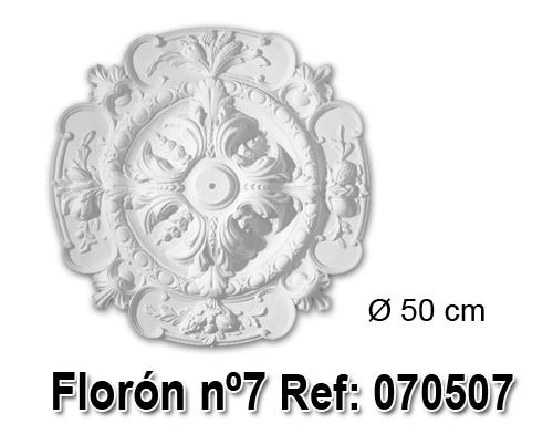 Florón nº7