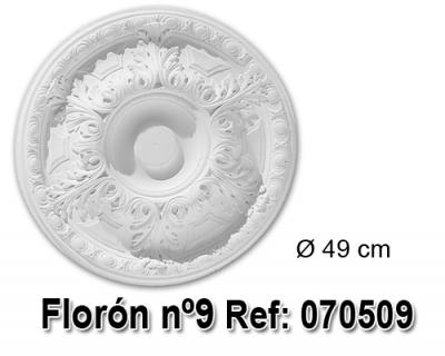 Florón nº9