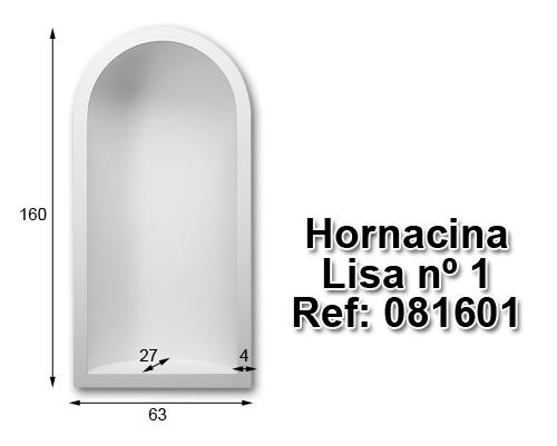 Hornacina nº1