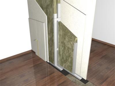 Drywall (PV Acustiver)