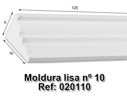 Moldura nº10