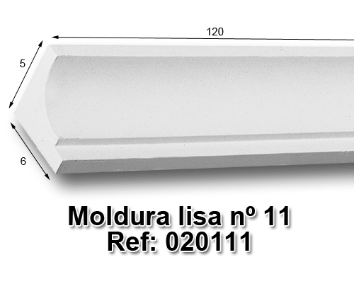 Moldura nº11