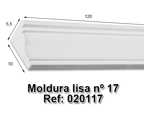 Moldura nº17