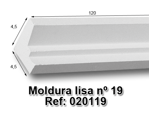 Moldura nº19