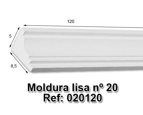 Moldura nº20