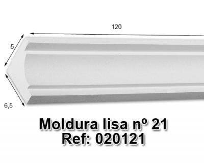 Moldura nº21