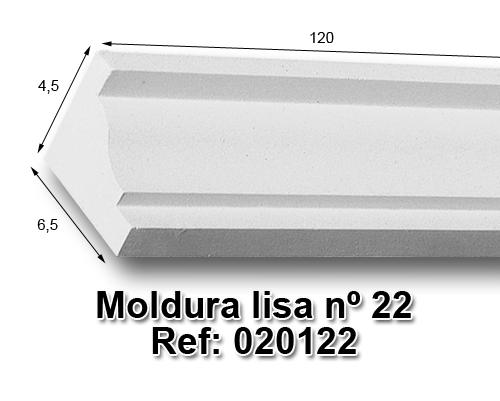Moldura nº22