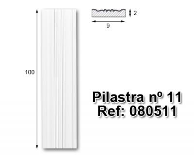 Pilastra nº11