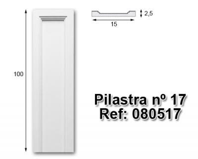Pilastra nº17