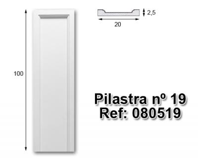 Pilastra nº19