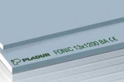 Pladur Fonic