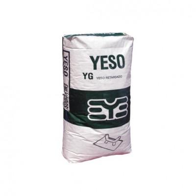 Yeso manual